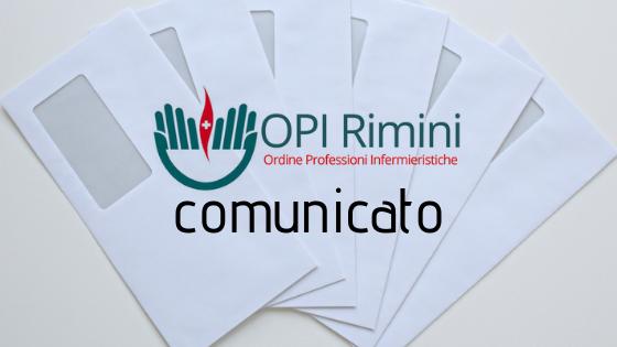 comunicato OPI Rimini – episodio di violenza Pronto Soccorso Ospedale Rimini